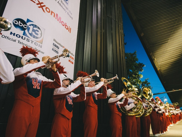 3 Houston Symphony 100th Anniversary Concert June 2013
