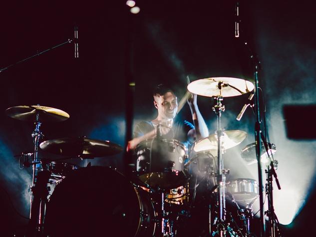 Imagine Dragons in Austin 2014 27