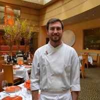 Austin Waiter Tony's chef