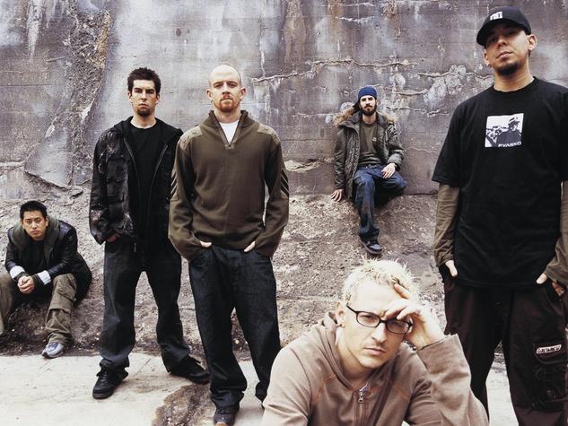 News_Michael D. Clark_concert pick_Linkin Park
