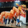 Chinese Community Center of Houston dragon dance