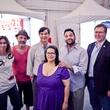 News, Joel, Mini Murals, Sept. 2015, Karine Faure-Massartic, Sebastien Boileau, Sujiro Seam , Elia Quiles, Quiles, Jeff Weatherford