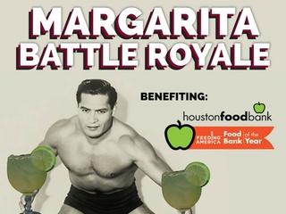 Cyclone Anaya's presents Margarita Battle Royale