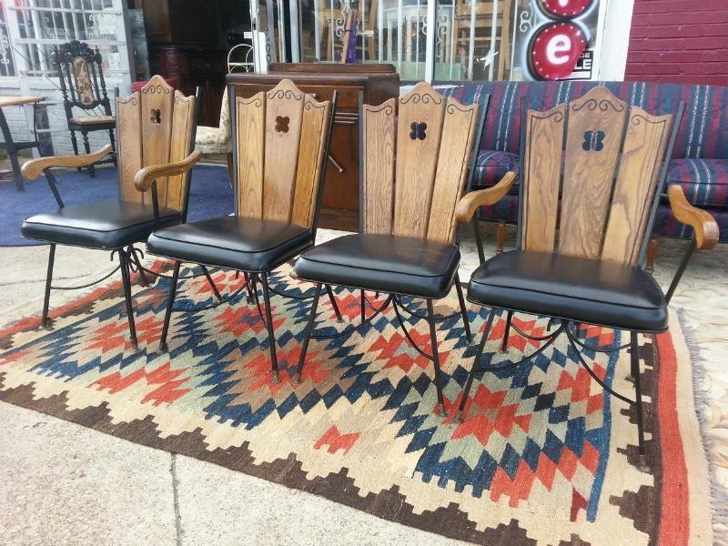 Slideshow 5 best Dallas resale shops for furniture finds