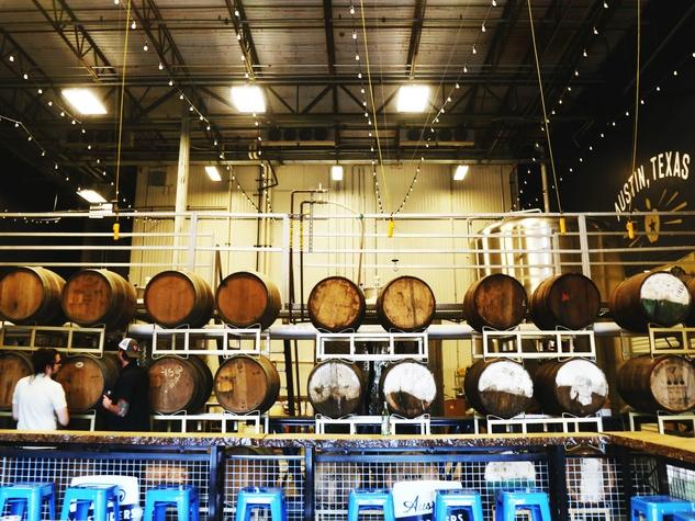 Austin eastciders tasting room 112836