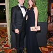Jay and Anat Zeidman at the Houston Community College Gala February 2014