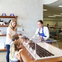 Chocolaterie Tessa's 2nd Anniversary
