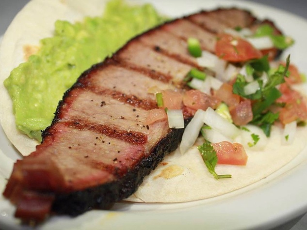 Garcia's Mexican Restaurant San Antonio