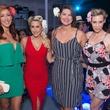 Havana Night, 7/16 Andrea Simmons, Lisa Gener, Amanda Besetzny, Mrlanie Baxter
