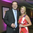 16 Greater Houston Partnership Gala August 2013 Courtland Crouchet, Rachel Crouchet