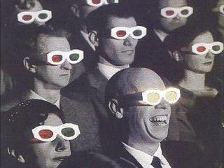News_Tribeca Film Festival_3D glasses