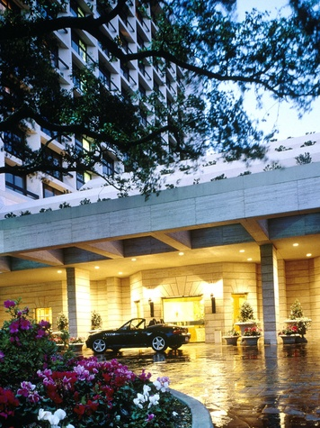 St. Regis Houston, hotel