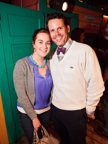 9, Connor Barwin farewell party, April 2013, Marika Horn, Jack Highberger