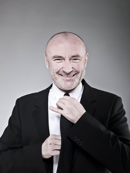 Phil Collins is alive and well and hitting Houston on new tour