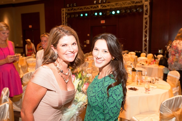 News, Shelby, Woman's Hospital Labor Day luncheon, August 2014, Laura Davenport, Laura Ying