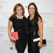 Jamie Singer & Paige Westhoff, art for advocacy
