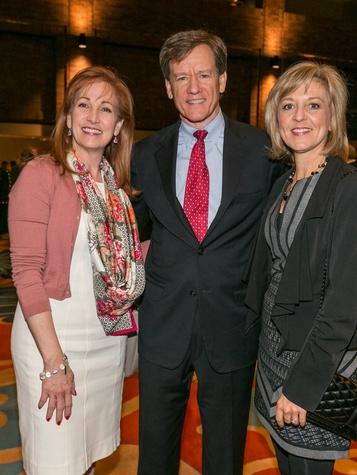 Dotti Reeder, Lamar Roberts, Amy Roberts, Folsom Award