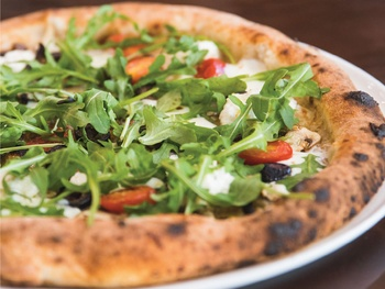 These 10 restaurants make the cut for best pizza in Dallas