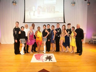 The Pink Fund presents Dancing With The Survivors