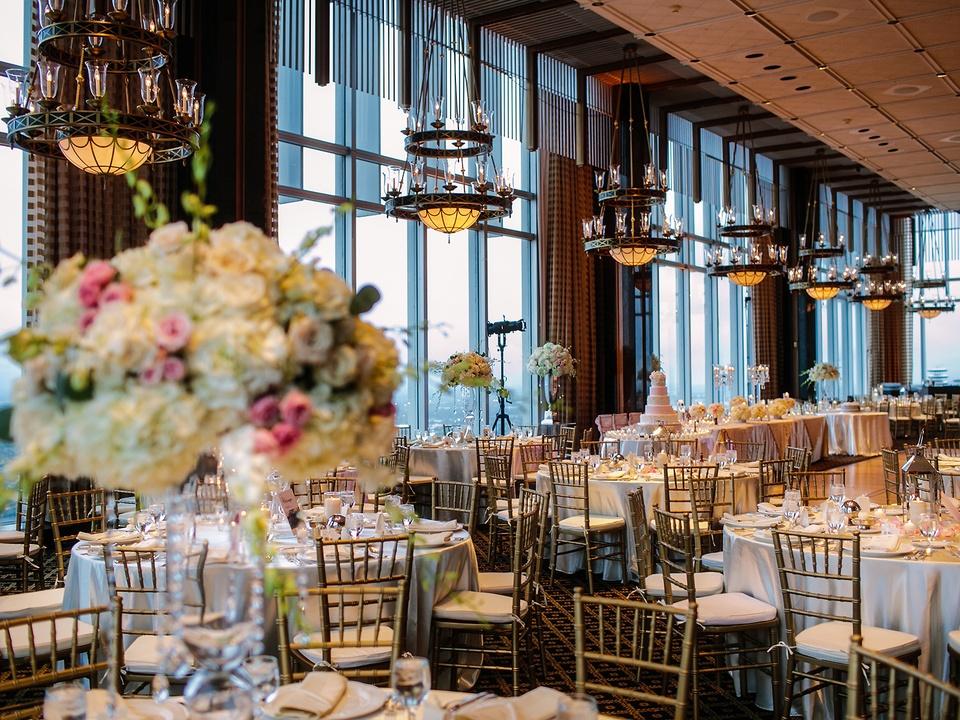 8 Wonderful Weddings Thai & Hoa February 2014