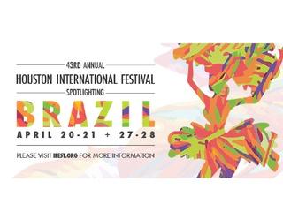 Houston International Festival