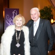Kay and George King at the Houston Community College Gala February 2014
