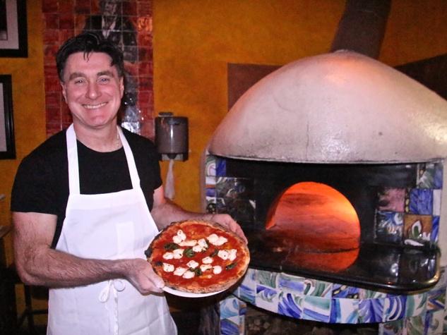 Quattro Gatti Austin Pizza