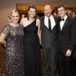 Alissa maxvill, Kristin Adkins, Trey matchin, Jonathan Crawford, black tie dinner