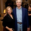 318 Nancy and Jimmy Gordon at Texas Children's event November 2013