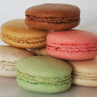 Dallas-based Bisous Bisous Patisserie