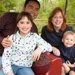 10 Tabitha Rice, Will Rice, Mackenzie Rice, Matthew Rice at the Texas Children's Hospital Ambassadors Family Party April 2014