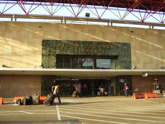 News_Hobby Airport