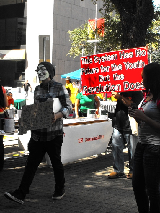 Occupy_Houston_Silent_Protest_Guy_Fawkes_Energy_Day
