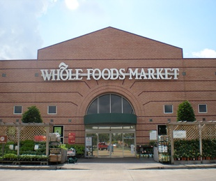 Whole Foods Market on Woodway