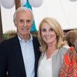 MD Anderson Aspen,  Jim Martin, Denise Monteleone