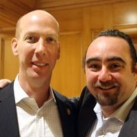 James Tidwell and Drew Hendricks of TEXSOM