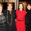 Ann Rosenberg, Lizzie Greif, Jane Weitzman, Beth Broodo, Neiman Marcus, Stuart Weitzman, shoes