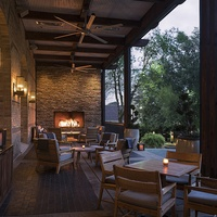 Four Seasons Fireside Holidays Kickoff Event