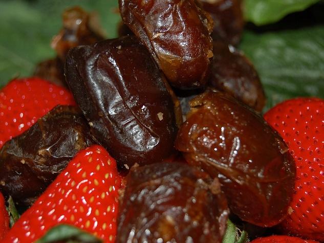 News_Joel_vegan out_berries