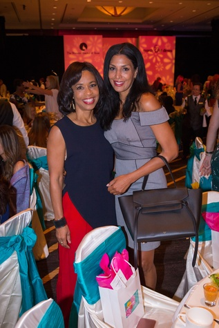 Women's Hospital Labor Day lunch, 8/16,  Gina Gaston Elie, Ursaline Hamilton