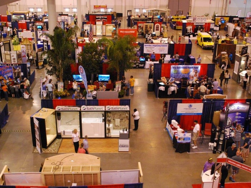 29th annual texas home garden show event culturemap Houston home and garden show