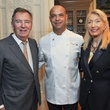 015, World Master Chefs dinner, September 2012, Alain LeNotre, Jerome Bocuse, Marie LeNotre