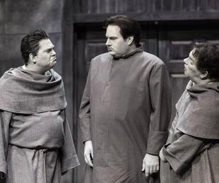 Death is a Bad Habit by Pegasus Theatre
