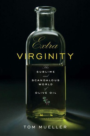 News_olive oil_Extra Virginity_book