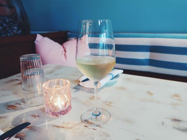 Aviary Wine