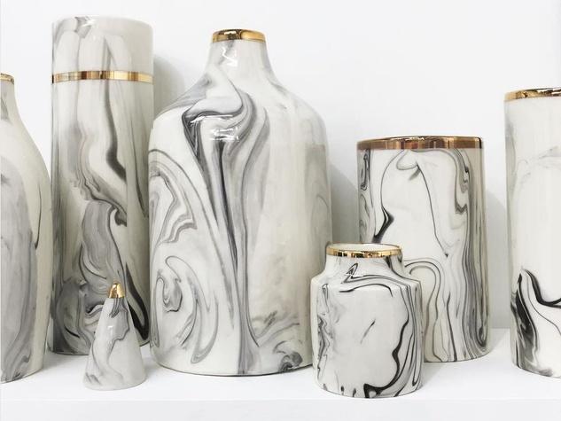 Eliana Bernard ceramics