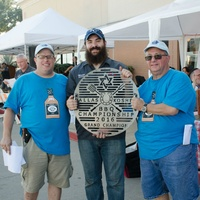 Dallas Kosher BBQ Championship