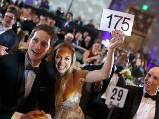 CASA of Travis County presents CASAblanca Gala