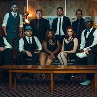 Matchmaker Band for Highball's Motown Mondays