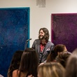 Justin Garcia at Justin Garcia presents 7 Unlayered October 2014